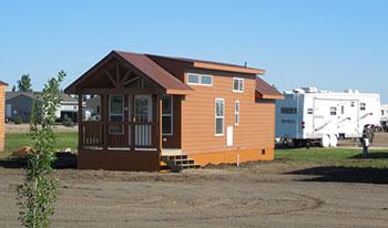 Dakota Sky Cabins
