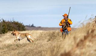 Dakota Sky Hunting Guide Service