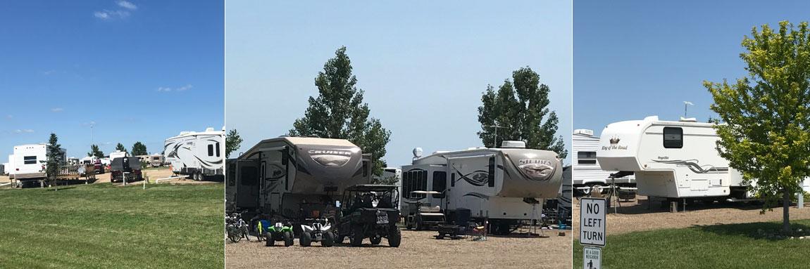 Dakota Sky RV Park